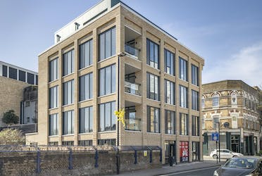 469 Hornsey Road, London, Offices To Let / For Sale - PNK_0655.jpg - More details and enquiries about this property