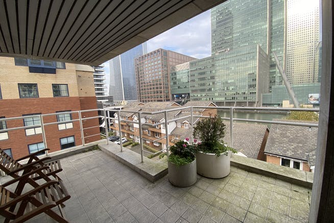 Suite 30 Beaufort Court, Admirals Way, London, Office / Investment For Sale - IMG-5952.jpg