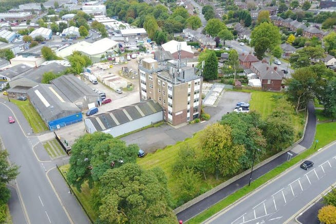 2 Rotherham Road, Sheffield, Offices / Warehouse & Industrial / Development (Land & Buildings) / Investments For Sale - IMG_9270.jpg