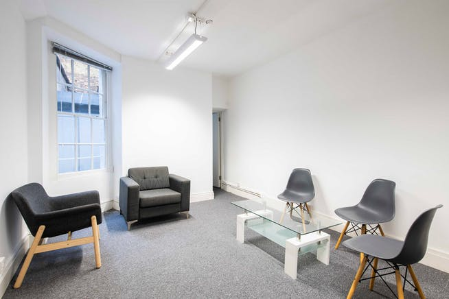 Lower Ground,42 Manchester Street, Marylebone, London, Office To Let - 43_Manchester_St_031120_53.jpg