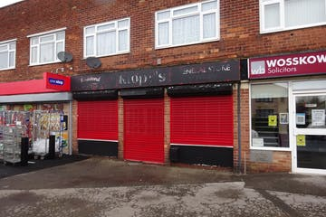 857 Gleadless Road, Gleadless, Sheffield, Retail To Let - DSC01321.JPG
