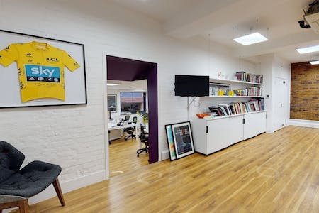 11-12 Charlotte Mews, London, Office To Let - Office 5.PNG