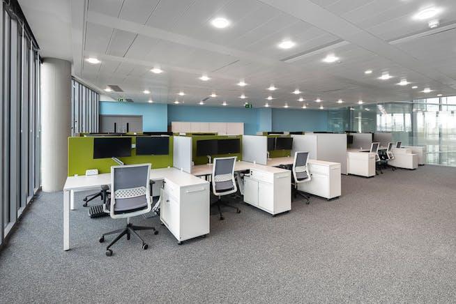 The Translation And Innovation Hub (I-HUB), White City, London, Offices To Let - IHub_025.jpg