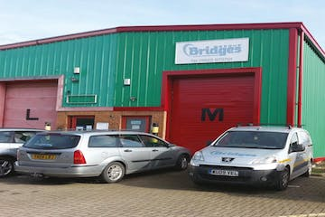 Unit M Orchard Business Park, St Barnabas Close, Maidstone, Warehouse / Industrial To Let - External - Main.jpg