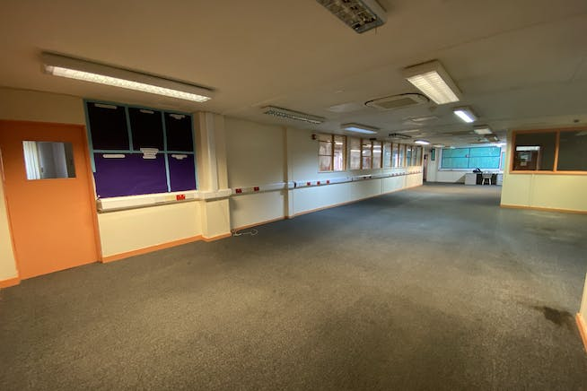 25 Moorey Close, London, Office / D1 To Let - IMG_4037.JPEG