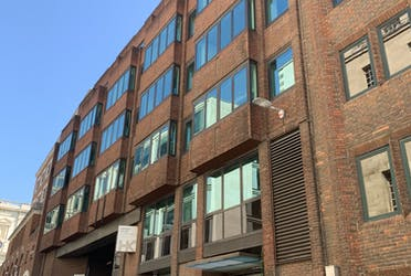 Genesis House, 17 Godliman Street, London, Office To Let - 17 Godliman Street - More details and enquiries about this property