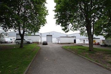 9 Mill Lane Industrial Estate, Caker Stream Road, Alton, Warehouse & Industrial To Let - IMG_1478.JPG