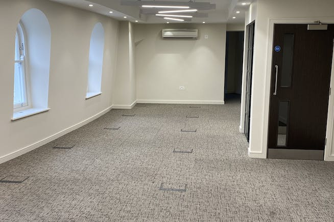 4-8 Ludgate Circus, London, Office To Let - IMG_0475.jpg