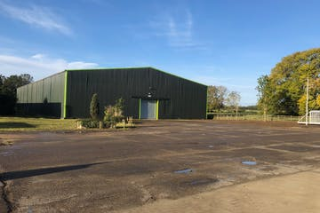 Unit 1, Lancaster Business Park, Spilsby, Industrial For Sale - East Kirkby 1 Front 1.jpg