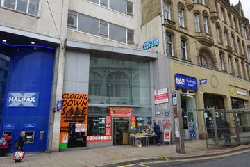 26-28 High Street, Sheffield, Offices / Retail / Restaurant / Development (Land & Buildings) To Let / For Sale - 2628HighStreetSheffield.JPG