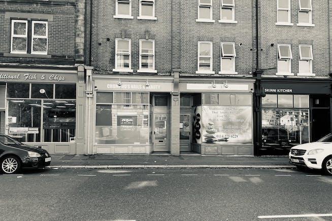 155 & 157 Gibraltar Street, Sheffield, Retail To Let - Gibraltar St (4).JPG