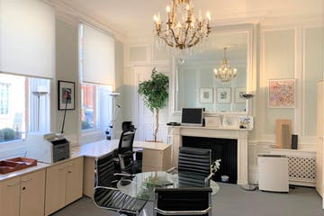 17 Clifford Street, London, Offices To Let - Internal (1)