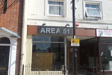 43 London Street, London Street, Andover, Retail To Let - Image 1