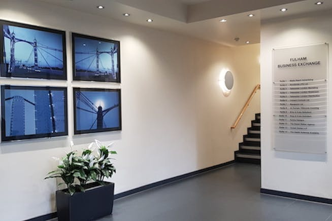 Fulham Business Exchange, Suite 13, Fulham, Sw6, Office To Let / For Sale - 20180612_121754.jpg