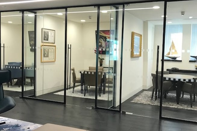 15 Sloane Square, Chelsea, London, Office To Let - IMG_1709.jpg
