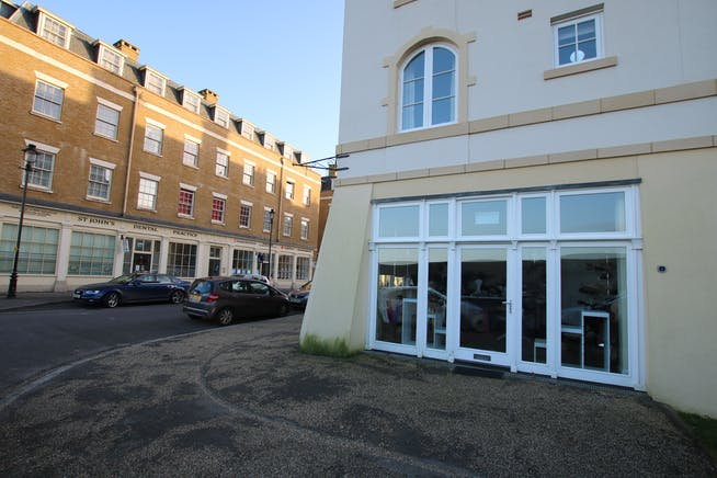 1 Great Cranford Street, Poundbury, Dorchester, Retail & Leisure To Let / For Sale - IMG_0260.JPG