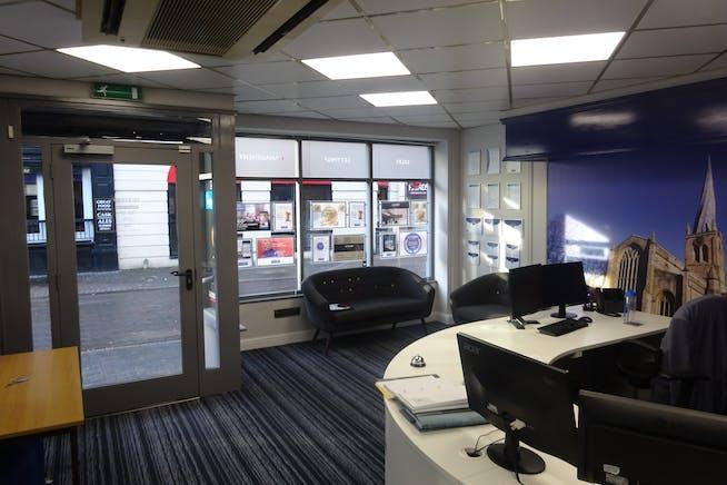 34-36 Burlington Street, Chesterfield, Offices / Retail To Let - DSC03021.JPG