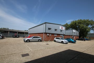 Unit B, 1 Willis Way, Poole, Industrial & Trade / Industrial & Trade To Let - IMG_7288.JPG