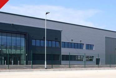 Unit 3, Velocity 42, Old Forge Drive, Redditch, Industrial To Let - redditch3.PNG - More details and enquiries about this property