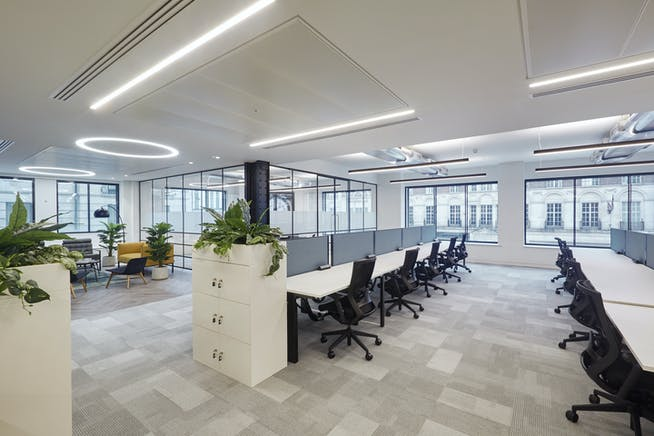 1 Bedford Street, London, Offices To Let - 0X8A5284.jpg
