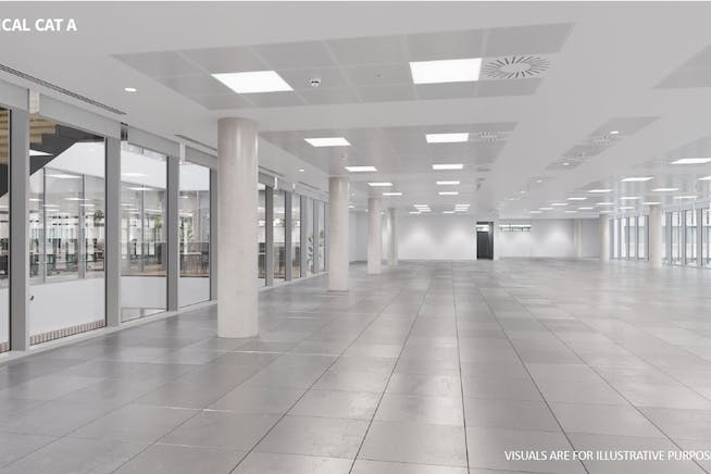 The Dock, Kings Langley, Kings Langley, Offices To Let - Floor CGI.PNG