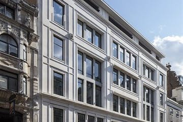 23 King Street, St James, London, Serviced Office To Let - 001_Property.jpg