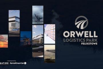 Orwell Logistics Park, Ipswich, Distribution Warehouse To Let - Orwell Logistics Park.JPG