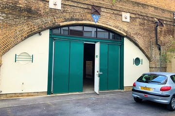 Arch 411 Cremer Street, Hackney, Industrial To Let - External.jpeg