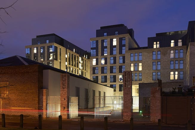 6 Tinworth Street, London, Offices To Let - Communal Facilities