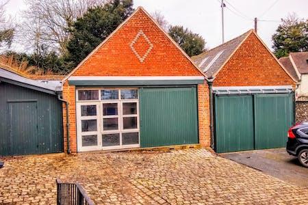Caversham Court, Reading, Office / Residential / Education / Healthcare To Let / For Sale - Caversham Court Reading RG4 7AD external workshop.jpg