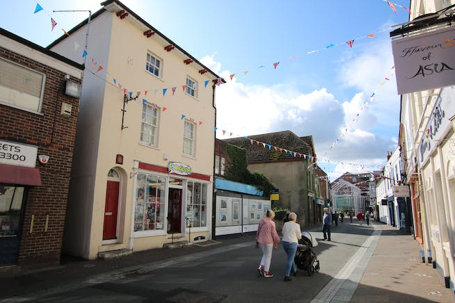 19 High Street, Poole, Investment / Investment / Investment For Sale - IMG_3051.JPG