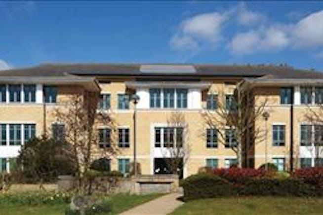 Unity Building A, Watchmoor Park, Camberley, Camberley, Offices To Let - Photo of Unity Building A, Watchmoor Park, Camberley, Surrey GU15