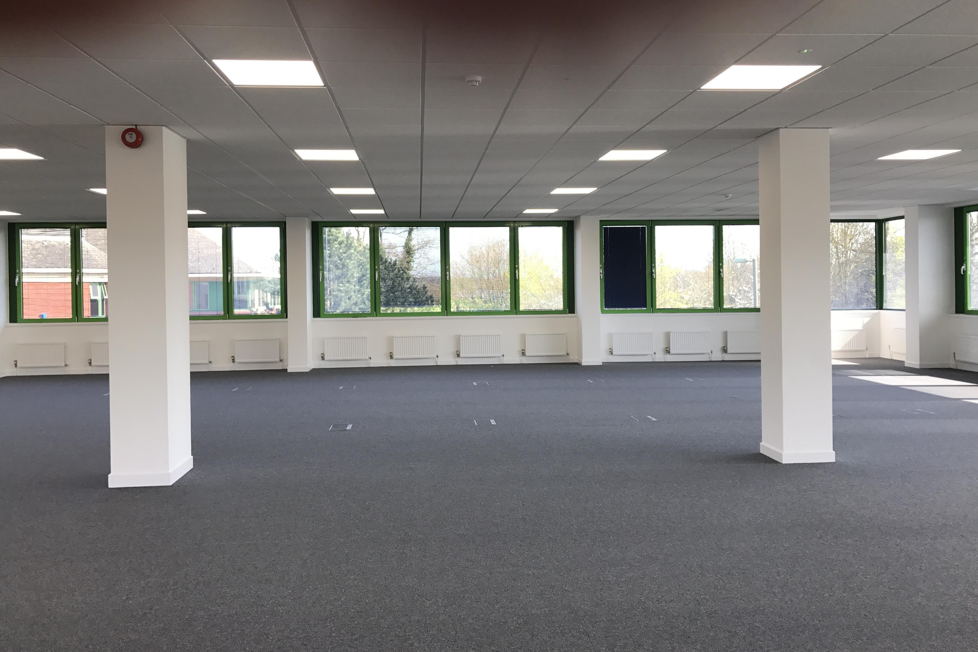 Norton House, Stewart Road, Basingstoke, Offices To Let - IMG_0479.jpg