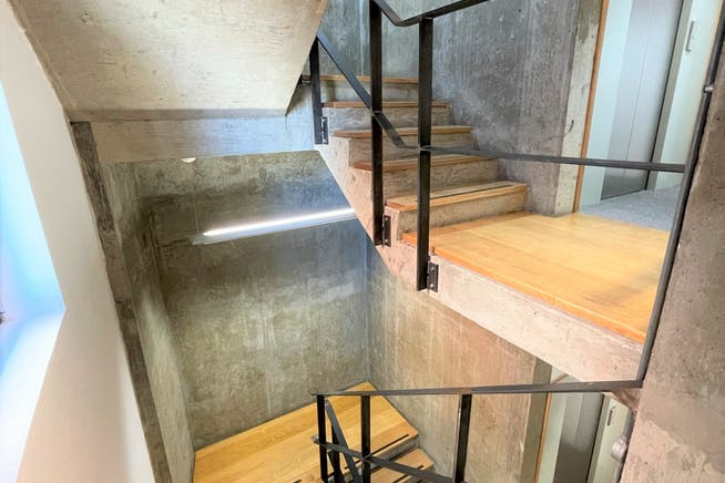 71 Hopton Street, London, Offices To Let - Stairwell (2)