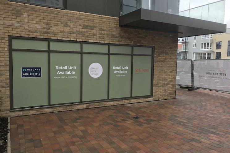 Unit 1 Green Park Village, Market Square, Reading, Retail To Let - Unit 11.jpg