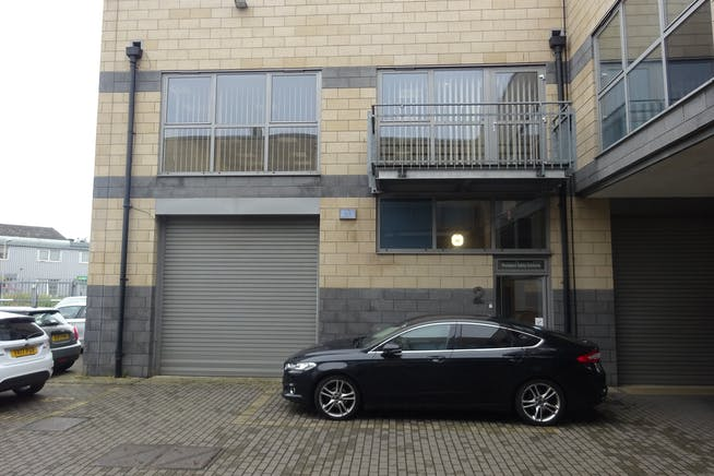 Unit 2 West Point, 11 Durham Road, Basildon, Warehouse & Industrial / Offices To Let - DSC02449.JPG