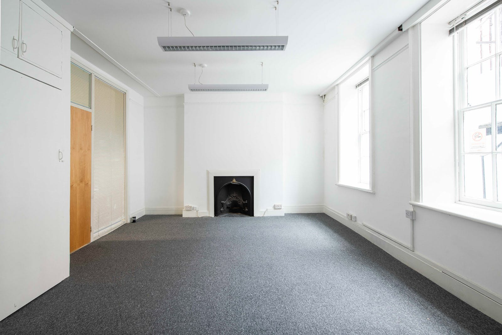 Lower Ground,42 Manchester Street, Marylebone, London, Office To Let - 43_Manchester_St_031120_59.jpg