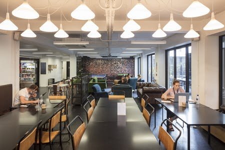 The Shepherds Building, Charecroft Way, London, Office To Let - Shepherds Building, Shepherds Bush_ Building cafe5.jpg