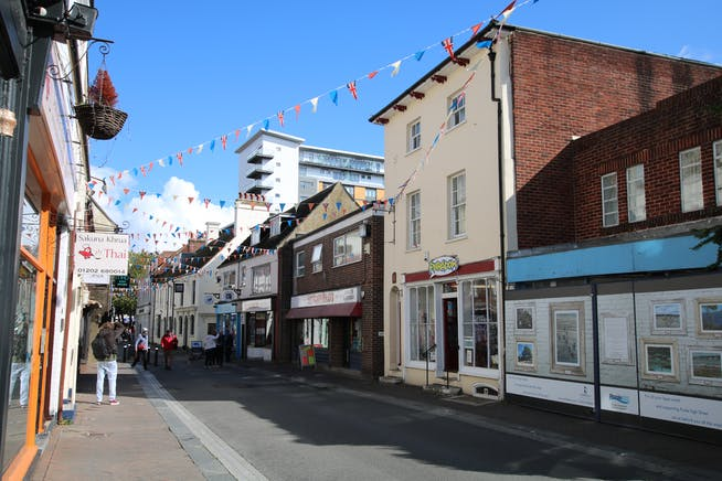 19 High Street, Poole, Investment / Investment / Investment For Sale - IMG_3048.JPG
