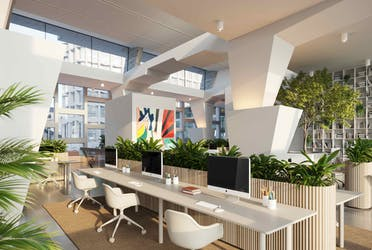 12 St Giles Square, London, Office To Let - INT_Overview_E2.jpg - More details and enquiries about this property