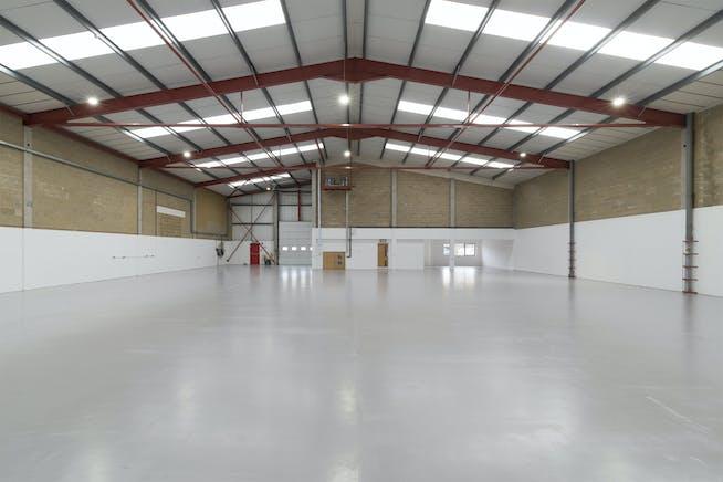 Unit 10 Euroway Trade Park, Wood Close, Mills Road, Aylesford, Warehouse / Industrial To Let - IW-130319-GKA-031.jpg