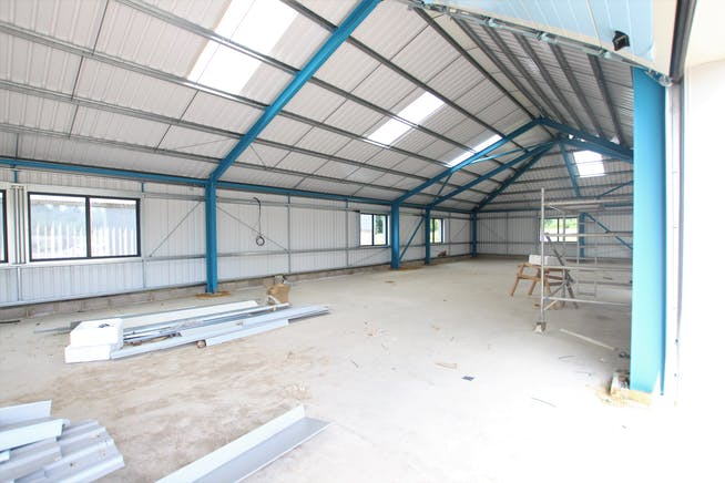 Unit 1, Dracott Park, Normandy, Warehouse & Industrial To Let - IMG_1727.JPG