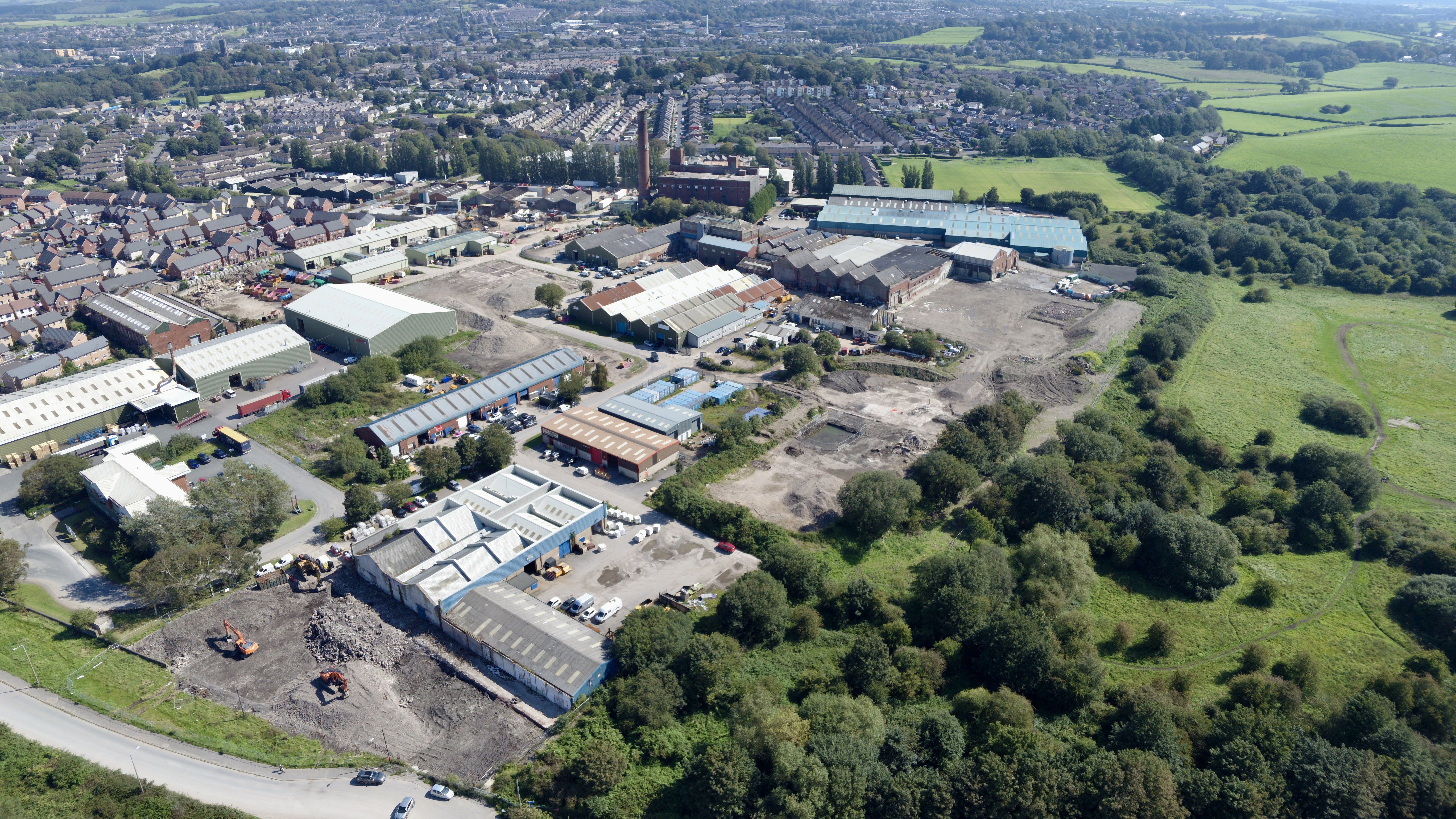 Lune Business Park, Ceres Way, Lancaster, Industrial To Let - YUN_0004.jpeg