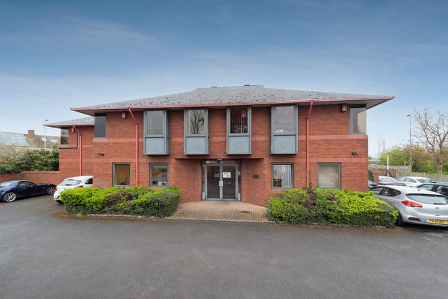 Kille House, Chinnor Road, Thame, Office To Let - Kille House3.jpg