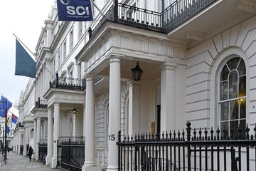 14-15 Belgrave Square, Belgravia, London, Office To Let - 14-15 Belgrave Square, Belgravia