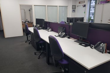 Second Floor, Unit 2 Meridians House, Southampton, Offices To Let - 20210113_122332.jpg - More details and enquiries about this property
