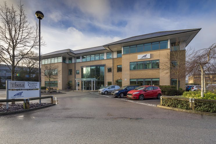 Theta, Lyon Way, Camberley, Offices To Let - _MG_6808#Theta Frimley.jpg