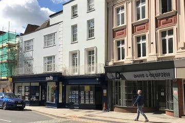 Dukes House, High Street, Windsor, Office To Let - Frontage.jpg