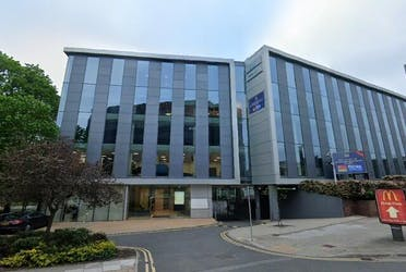 Parkview, Uxbridge, Offices To Let - Street View - More details and enquiries about this property