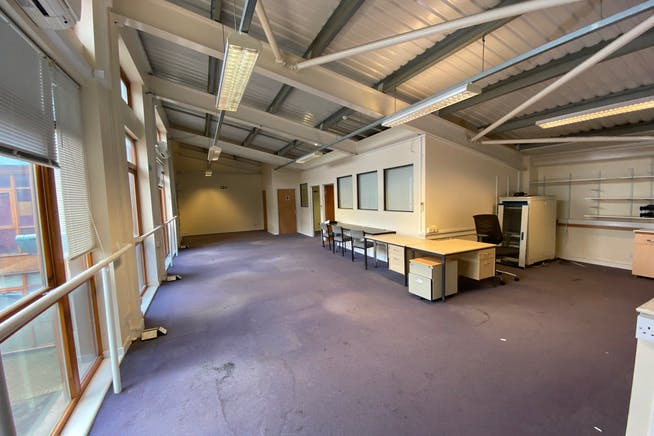Unit 3 Nelson Street Studios, 2 Nelson Street, London, Office To Let - 5.jpg